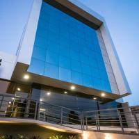 Hotel do Mar Manaíra Executive