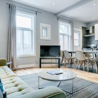 Six-Bedroom on Rue de Bullion