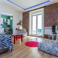 Stylish Apartment on Sverdlova 24