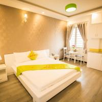 New Hotel & Apartment