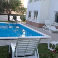 Apartments Karadza