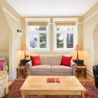 Apartments at Cadder House