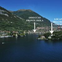 Ossuccio Fronte Isola