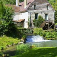 Moulin de Mombreux