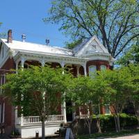 Baer House Inn