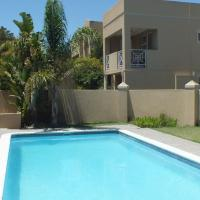 Trixie Self Catering Apartments