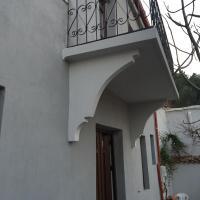 Villa Roussato