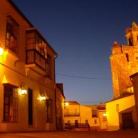 Casa Rural y Restaurante Casa Adriano