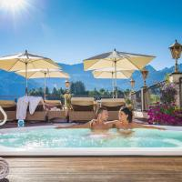 Alpen-Herz Romantik & Spa - Adults Only