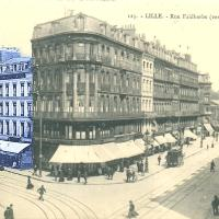Grand Hôtel Lille