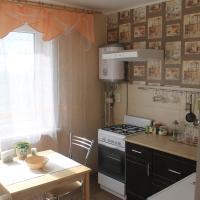Apartment on Bratyev Zakharovykh