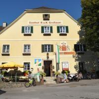 Gasthof Brauhaus