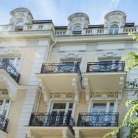 Hotel Park Villa