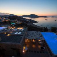 Hotel Senia