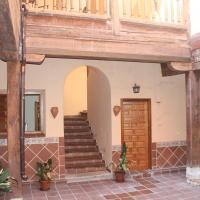 Casa San Ildefonso