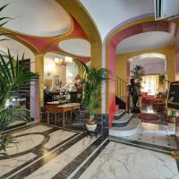 Hotel Due Mondi