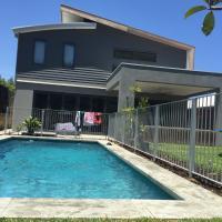 The Pool House - Fremantle