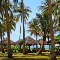 Serumpun Padi Emas Resort