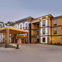 Best Western Plus Regency Park Hotel