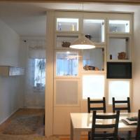 Ullis Pearl Apartment