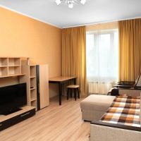 Апартаменты на Маршала Катукова