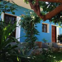 Il Giardino di Abdeslam