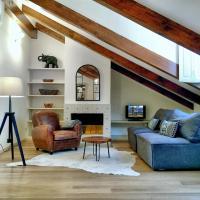 The Loft Apartment - Milan