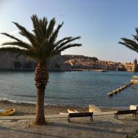 Résidence Collioure Plage Appart