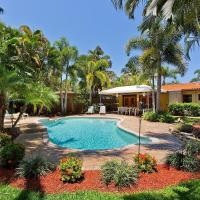 Fort Lauderdale Tropical Hideaway