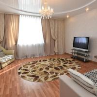 Apart-Hotel na Malysheva 4B