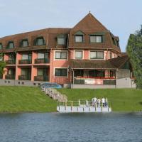 Hableány Hotel