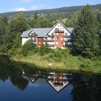 Apartment Spindleruv Mlyn Labska