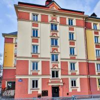 VITOM Apartments Ostrava