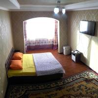 Oscar's Apartment-2