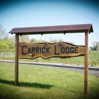 Carrick Lodge B&B