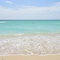 NoBeVIP at the OLSEN on the BEACH!