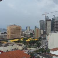 Luanda Historical Downtown Apartment