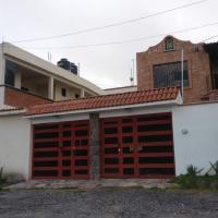 Hotel El Huizache