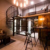 Rusty loft & Bar loft apartment