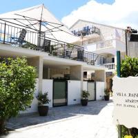 Villa Rajski Dvor 1