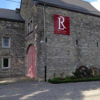 River Lodge Hotel Insolite