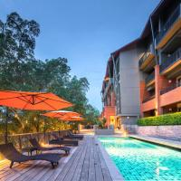 D Varee Diva Rimnaam, Chanthaburi Hotel