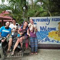 Pai Friendly Resort