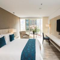 Hotel bh Bicentenario