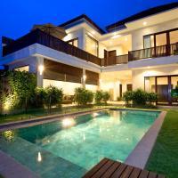 Villa Echo Taman Bali