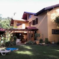 Casa das Palmeiras + Quiosque