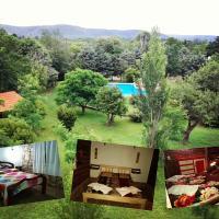 Hotel y Cabañas Green Park