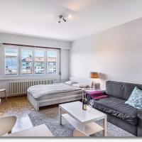 日內瓦城市公寓