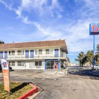 Motel 6 Fort Collins
