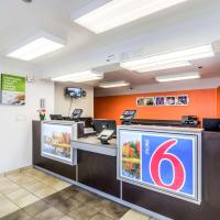 Motel 6 Chicago - Elk Grove